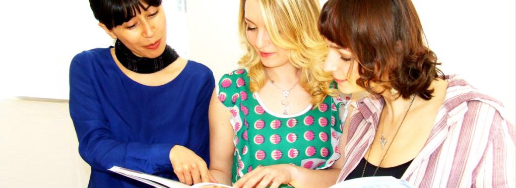 Deutschkurse in Basel - Sprachschule für Deutsch
