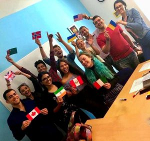 Sprachschule Basel - Sprachen lernen