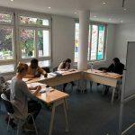 Sprachschule Aktiv Basel