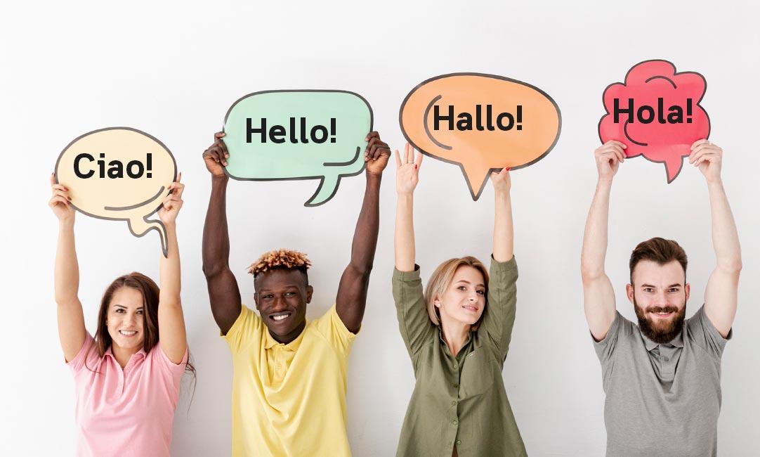 Sprachschule Basel – Deutsch und Fremdsprachen lernen in Basel
